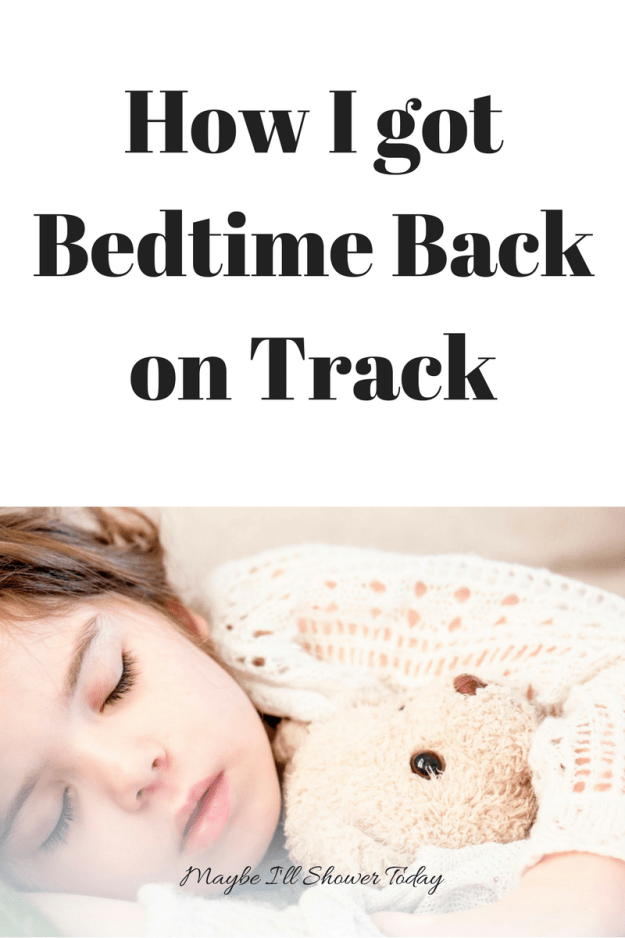 bedtimeontrack