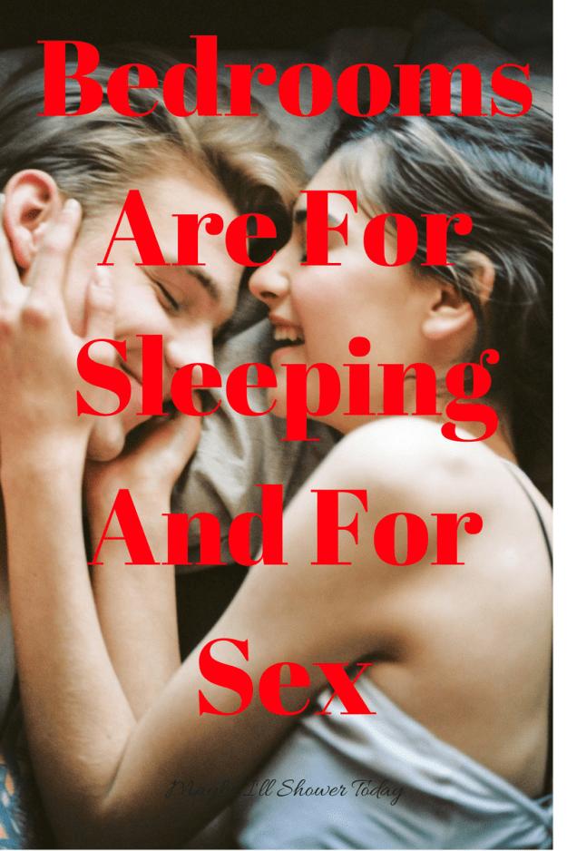 BedroomsSex