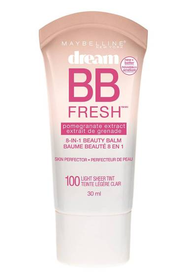 Bb&t Business Checking : business, checking, Dream, Fresh, Cream, Perfector, Makeup, Maybelline