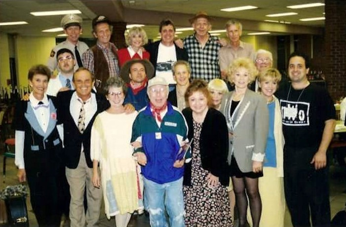 Mayberry Cast in Kannapolis, NC