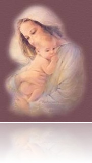 woman&infant