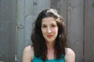 melissa sher headshot on maybrooks.com for working moms