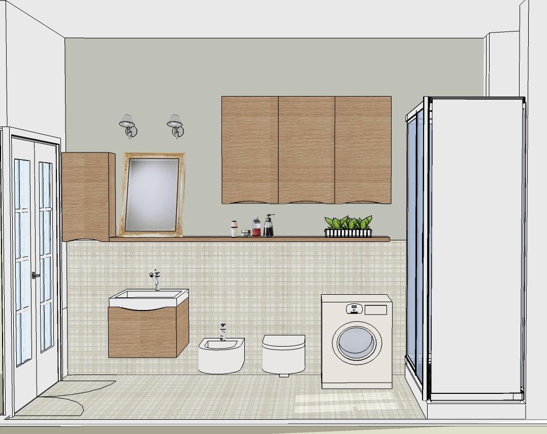 Nuovo look al bagno  Mayday Casa Blog e Progetti