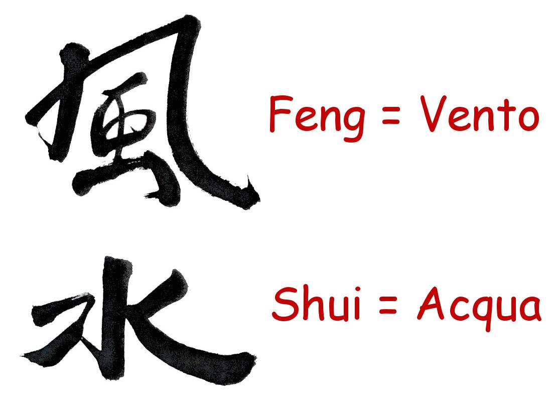 linee guida per arredare feng shui  Mayday Casa Blog e