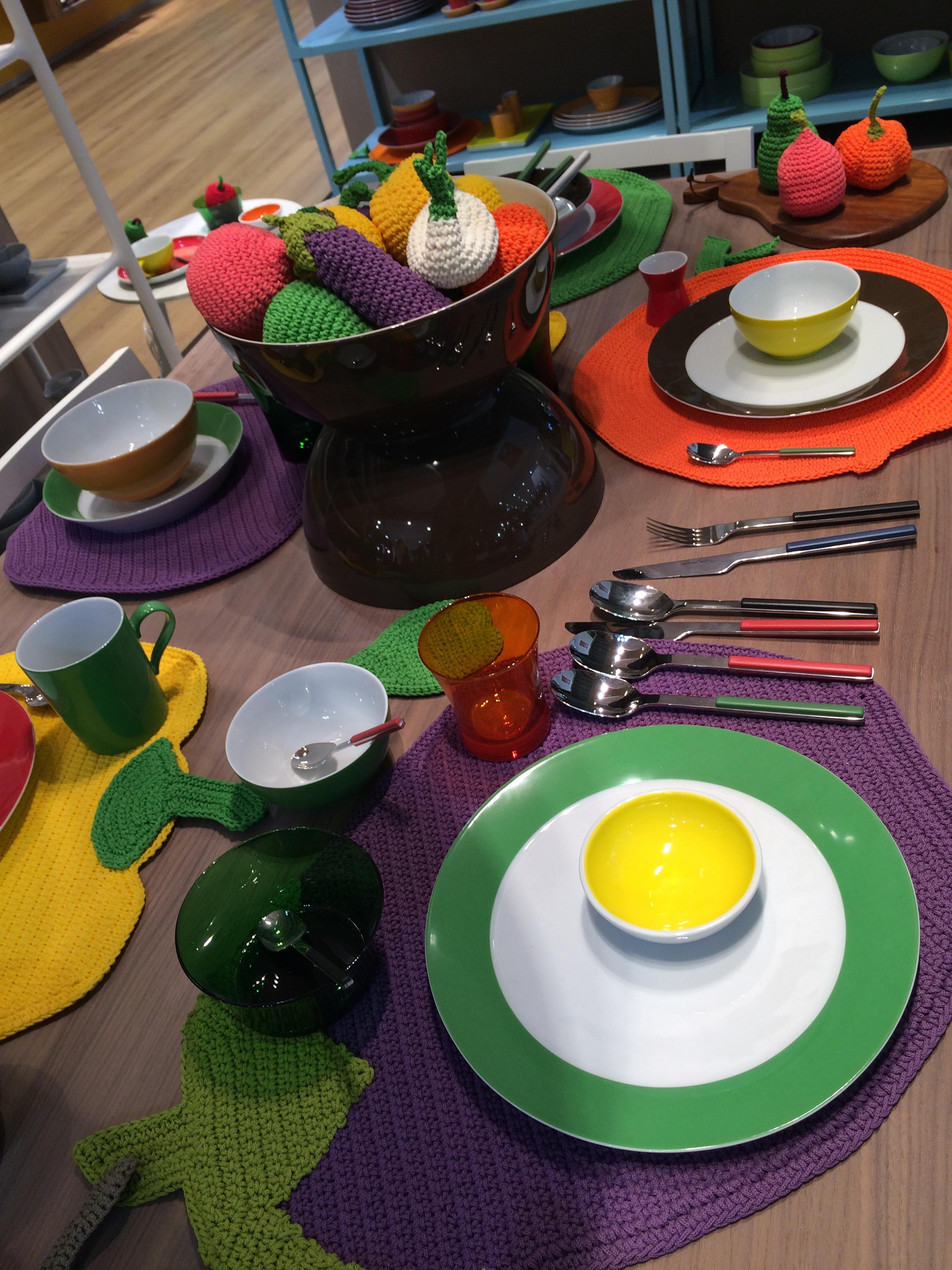 Apparecchiare la tavola  Mayday Casa Blog e Progetti
