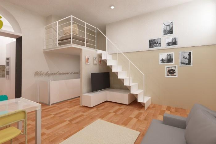 Arredamento stellato con il restyling del living  Mayday Casa Blog e Progetti