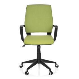 sedia-verde-ufficio