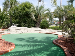 south carolina mini golf course