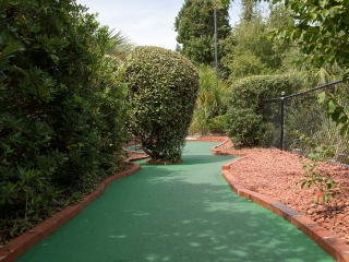 calabash mini golf course in nc