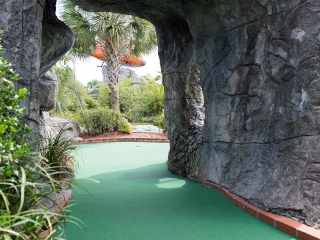 myrtle beach putt putt golf tournament