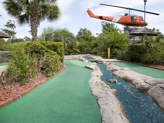 putt putt mini golf in north myrtle beach