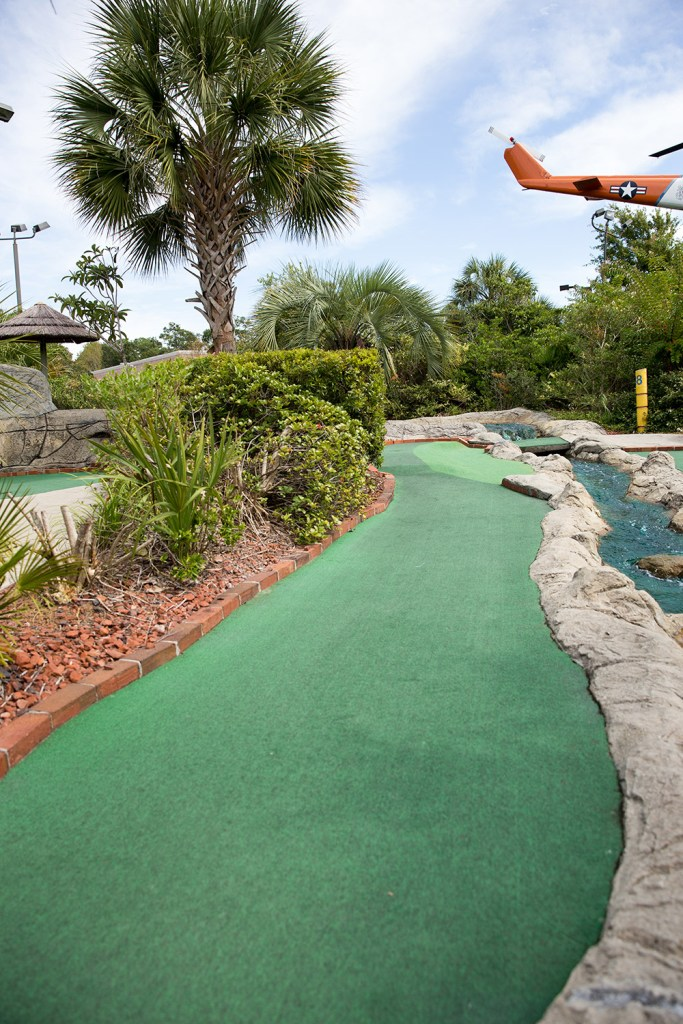 putt putt mini golf in north myrtle beach sc