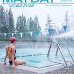 MAYDAY Magazine: Issue 12 Winter 2018