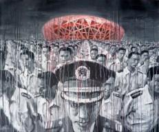 Beijing Birdnest (2008)