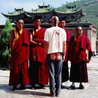 LAMA (QUINGHAI, 2005)