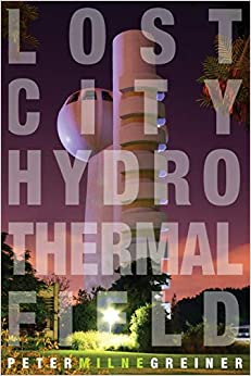 Lost City Hydrothermal Field Book Cover