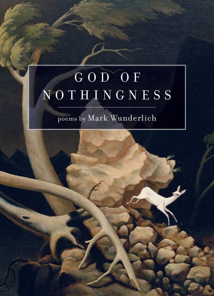 God of Nothingness by Mark Wunderlich