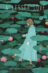 A Lesser Love by E.J. Koh