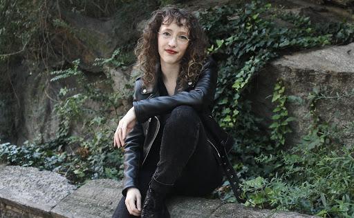 Lilly Dancyger