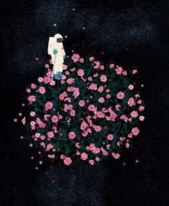 """Rose Planet"" by Xuan Loc Xuan"