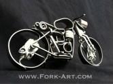 fork-art by matthew