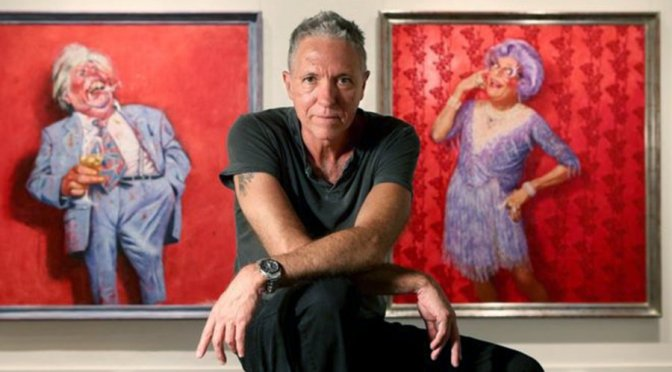 Bill Leak left behind a legacy of hate and hurt for his victims