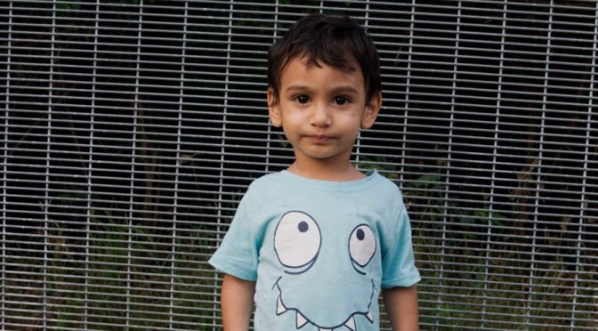 Appeal for the children in detention on Nauru