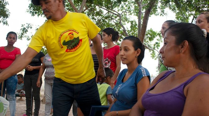 Seeing the real Venezuela in the country