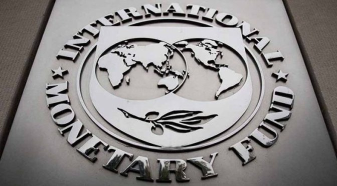 IMF blocks help for Venezuela's Covid-19 fight