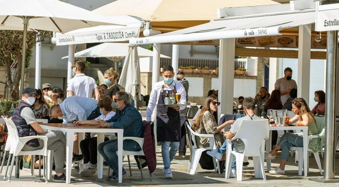 Four-day working week to be tried in Spain