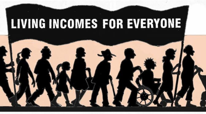 Learn form the experts about the Cashless Welfare Card