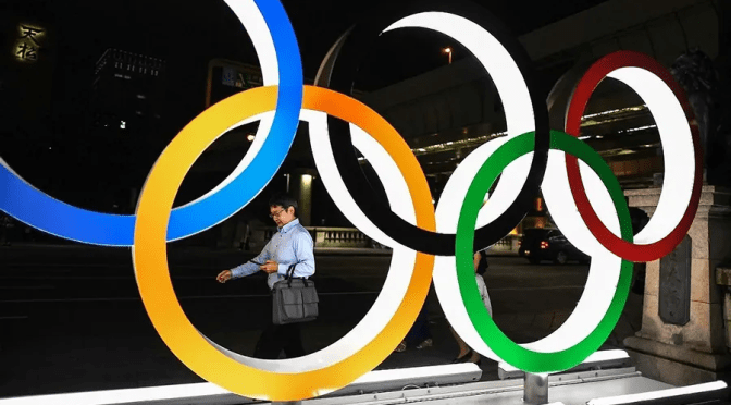 The Olympic Games would be much healthier if not subject to the control of big money