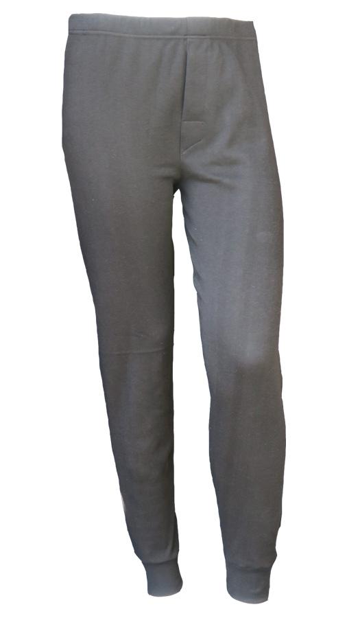 Pantalón térmico negro