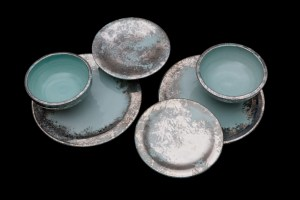 Plate Sets - Commission Only
