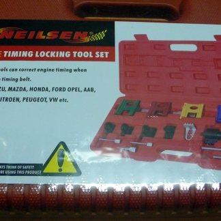 Nielsen 19pc Timing Lock Tool Set