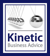 Image of Kinetic Business Advice logo