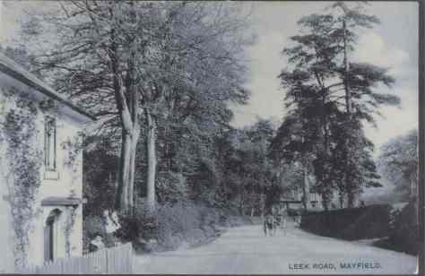 Swinscoe Hill 1908