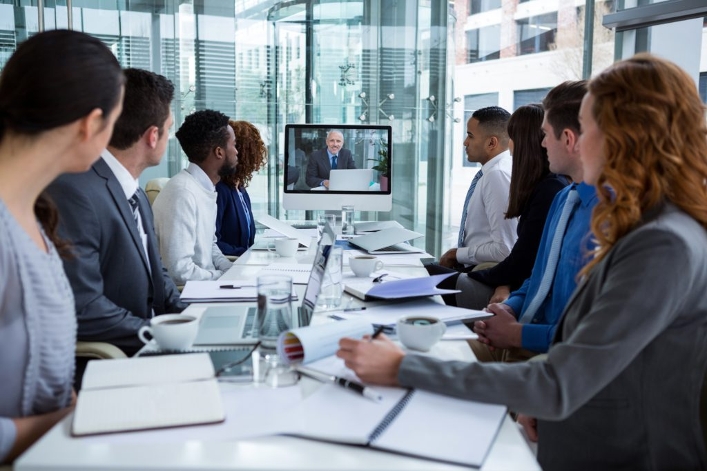 Office Conferencing