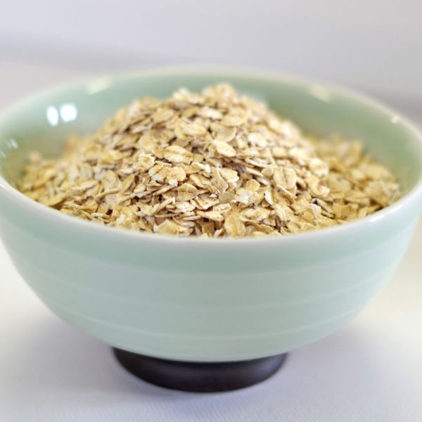 Natural Quick Rolled Oats