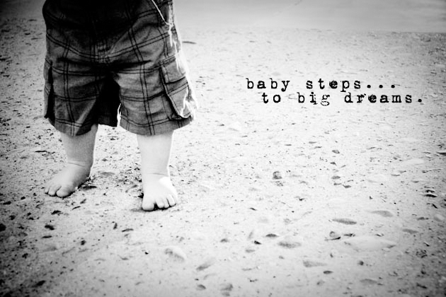3-baby-steps