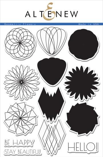 6x8-geometric-flowers