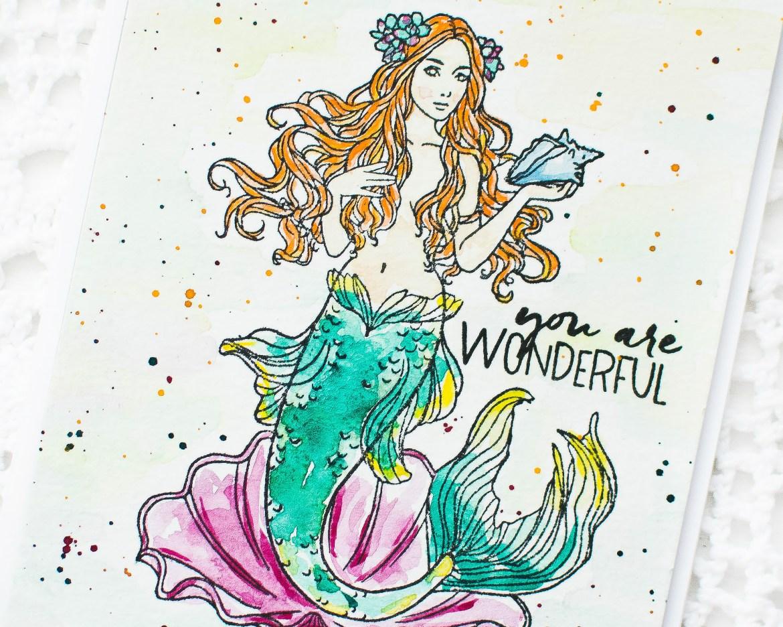 HeroArts_MermaidWatercolorCard_MayPark_10