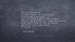poem- jaki