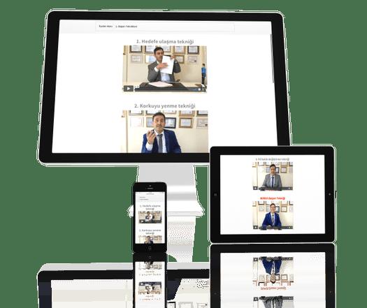 Bilinçaltı Web Semineri + Başarı teknikleri