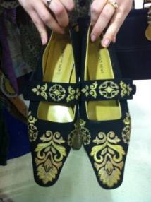 Shoes - vintage1