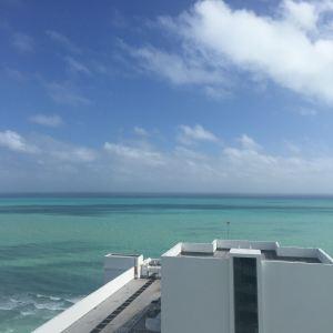 Miami in November