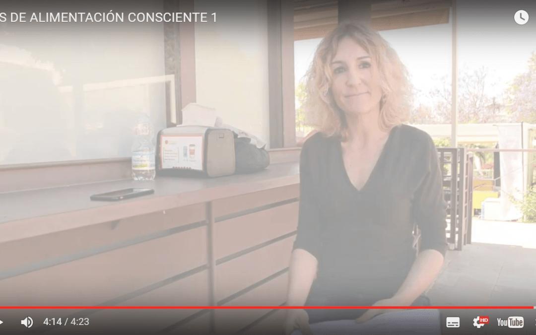 TIPS DE ALIMENTACIÓN CONSCIENTE 1