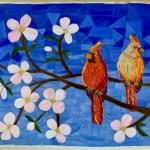 Cardinals Mosaics