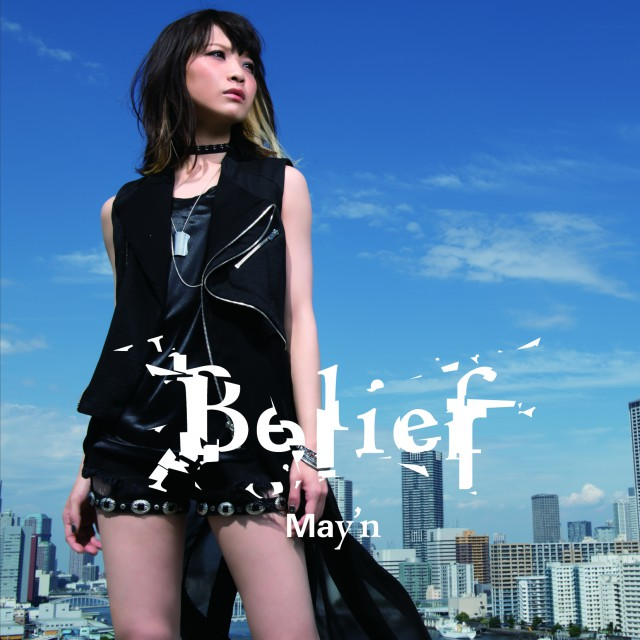 13th Single『Belief』