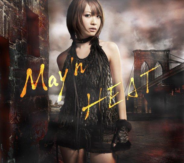 3rd Album 『HEAT』